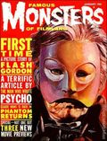 Famous Monsters of Filmland (1958) Magazine 10