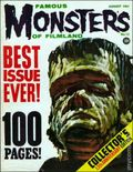 Famous Monsters of Filmland (1958) Magazine 13