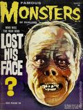 Famous Monsters of Filmland (1958) Magazine 16