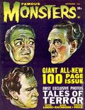 Famous Monsters of Filmland (1958) Magazine 19