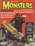 Famous Monsters of Filmland (1958) Magazine 32