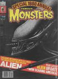 Famous Monsters of Filmland (1958) Magazine 158