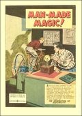 Man Made Magic (1953) General Electric giveaway 1