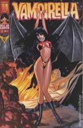 Vampirella Monthly (1997) 12B