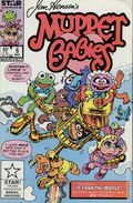 Muppet Babies (1985-1989 Marvel/Star Comics) 6