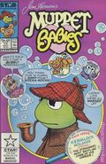 Muppet Babies (1985-1989 Marvel/Star Comics) 13