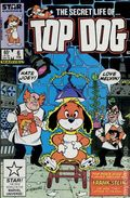 Top Dog (1985-1987 Marvel/Star Comics) 6