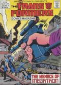 Transformers Comic Magazine Digest (1987) 7