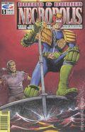 Judge Dredd Necropolis (1992) 5