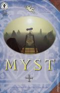Myst Book of the Black Ships (1997) 0