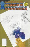 Official How to Draw Transformers (1987) 4
