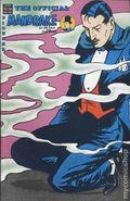 Official Mandrake (1988 $2.00-2.50) 13