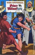 Official Prince Valiant (1988) 12