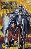 Vampirella Monthly (1997) 23B