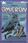 Omicron (1987) 2