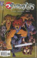 Thundercats (2002 2nd Series) 1B