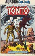 Aurora Comic Scenes Tonto (1974) 183