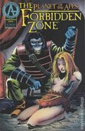 Planet of the Apes The Forbidden Zone (1992) 2
