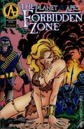 Planet of the Apes The Forbidden Zone (1992) 3