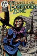 Planet of the Apes The Forbidden Zone (1992) 4