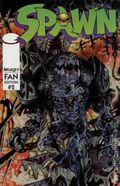 Spawn Fan Edition (1996) 2B