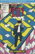 Second City (1986) 4