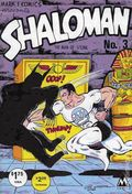 Shaloman Vol. 1 (1988) 3