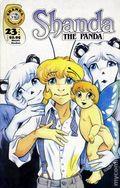 Shanda the Panda (1993 AP/Vision/Shanda Fantasy) 23