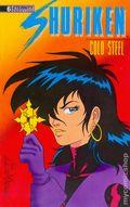 Shuriken Cold Steel (1989) 6