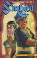Sinbad Book II (1991) 1