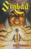 Sinbad Book II (1991) 2