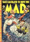 Mad (1952 Comic 1-23) 2