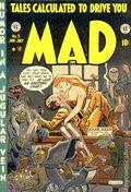 Mad (1952 Comic 1-23) 5