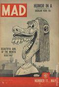 Mad (1952 Comic 1-23) 11