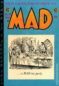 Mad (1952 Comic 1-23) 15