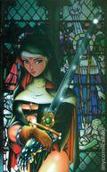 Warrior Nun Areala Rituals (1995) 1B