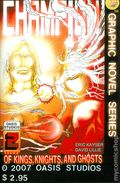 Champion Graphic Novel Series (2006) 2