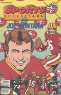 Sports Superstars Comics (1992) 4