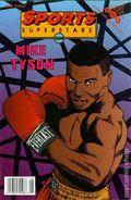 Sports Superstars Comics (1992) 5