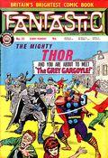 Fantastic (1967) Marvel UK 31