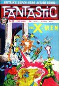 Fantastic (1967) Marvel UK 44