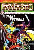 Fantastic (1967) Marvel UK 59