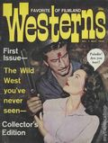 Favorite Westerns of Filmland (1960 Magazine) 1