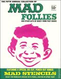 Mad Follies (1963) 5N