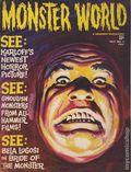 Monster World (1964 Warren Magazine) 5