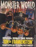 Monster World (1964 Warren Magazine) 7