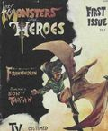 Monsters and Heroes (1967 Magazine) 1