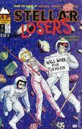 Stellar Losers (1993) 2