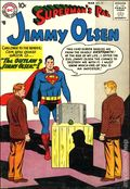 Superman's Pal Jimmy Olsen (1954) 27