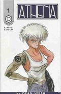Athena (1995 A.M. Works) 1A